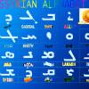 Assyrian Alphabet.