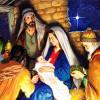С Рождеством Христовым.