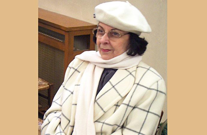 Eugenie Bet Murada, France.