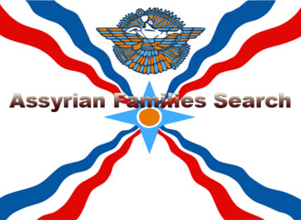 Assyrian family search.