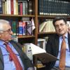Professor Efrem Yildiz. Part – 4.