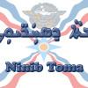 """""""Beshta D'Skharyooteh"""" by Ninib Toma."""