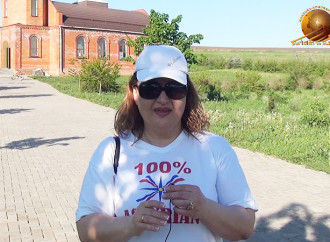 "Festival ""Khubba – 2018"" – Urmia, Russia. Part 2."