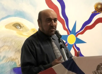 Assyrian Martyr´s Day year 2019 in Jönköping. Part 2.