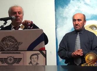 Assyrian Martyr´s Day year 2019 in Jönköping. Part 3.