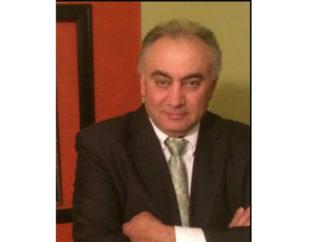 Assyrian artist Mr. Hanna S. Malk.
