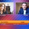 Interview with Mr. Aray Isahakov.
