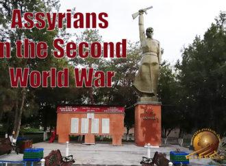 Assyrians in the Second World War.