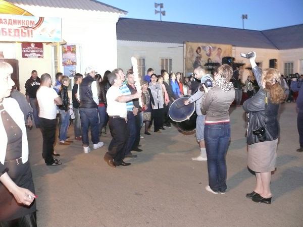 "Festival ""Khubba"" Urmia (Russia) – 2013."
