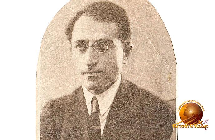 Neshra d'Tkhumeh.
