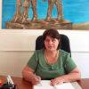 Ludmila Petrova, Dvin, Armenia.