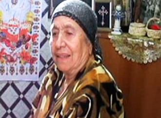 Khanna Ashkashidze, Senaki (Georgia).