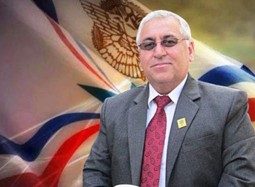 Assyria Martyr's Day 2018 in Sweden. Part 2.