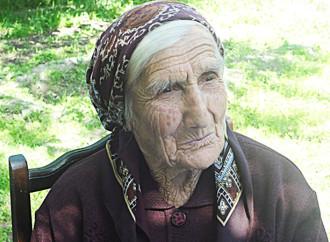 Elush Tomasova, Dvin (Armenia).