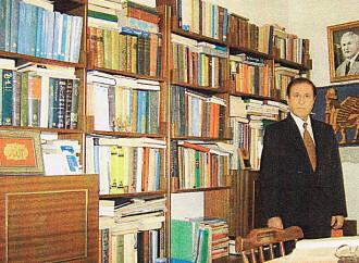 Rabi Hanibal Givargis, USA.