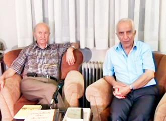Rabi Shomoon Bet Isho Babari, Iran.