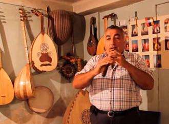 Michael Sadoyev, Erevan.