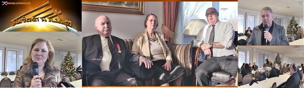 Atouraye d'Midyat & Tur Abdin go atra d'Nederland.