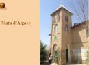 Mata d'Algaye