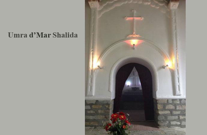 Umra d'Mar Shalida
