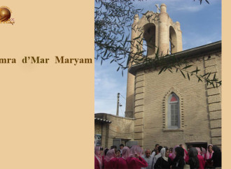 Assyrian Churches of Urmia.