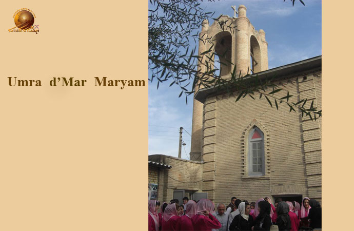Umra d'Mar Maryam