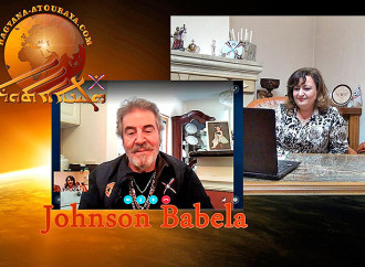 Johnson Babella, USA. Part – 2.