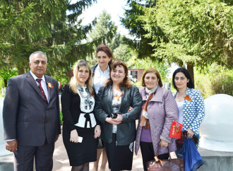 "Photo album ""Victory Day in Urmia""."