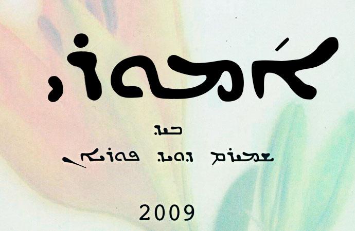 """""""Muri"""" – Shamiram Pourian."""