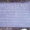 Memory  Assyrian singer King Biba.