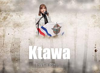 """""""Ktawa"""" – Jaklin Bityou."""