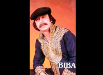 King Biba for all Centuries.