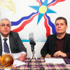 The second interview with the Assyrian writer Gabriel Georges.