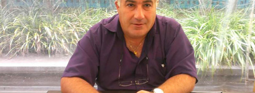 """Ba'oti Khareta"" – Nabeel Yawanis."