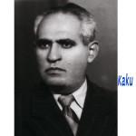 Kaku-Ushanayev