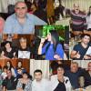 Celebration Assyrian New Year in Krymsk, Russia.