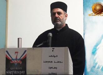 Assyrian Martyrs Day in Jönköping. Part – 2.