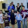 Assyrian Saint Givargis festival in Krasnodar, Russia. Part – 1.