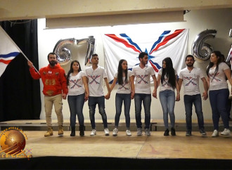 Assyrian New Year celebration – Babylon Association. Part – 3.