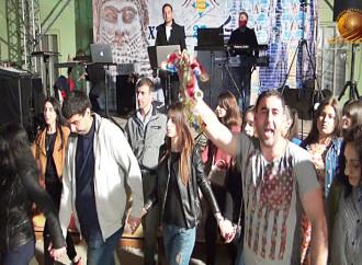 "Festival ""Khubba"" – 2017, Urmia, Russia. Part – 15."