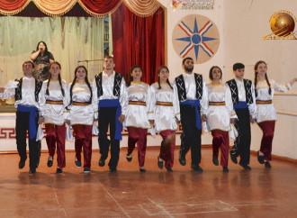 "Festival ""Khubba – 2017"" – Urmia, Russia. Part – 5."