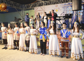 "Festival ""Khubba – 2017"" – Urmia, Russia. Part – 7."