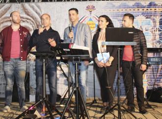 "Festival ""Khubba"" – 2017, Urmia, Russia. Part – 16."