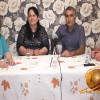 Interview with the couple Tamrazov and Tamrazova in Urmia. Part -1.