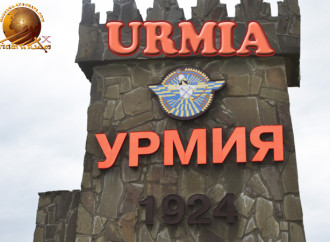 Greetings from the Urmia village in Russia. last part.