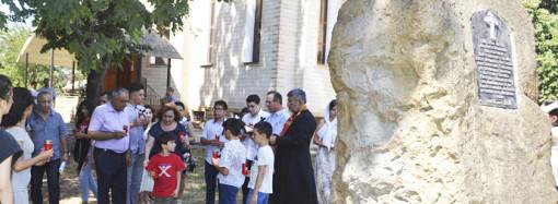 Assyrian Martyrs day in Krasnodar. Part – 1.