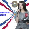 The International Mother Language Day in Krasnodar. Part – 2.