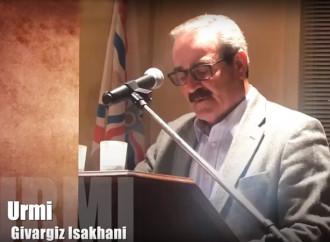 """Urmi"" a poem by Rabi Givargiz Isakhani."