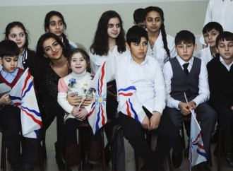 All Assyrians