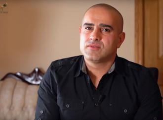 Магер Миняниш – ассирийский художник.